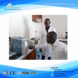 Máquina do analisador de Cbc da hematologia do laboratório com Ce