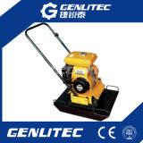 Costipatore vibratorio del piatto del motore Loncin/Genlitec/benzina di Robin/della Honda (50kg~160kg)