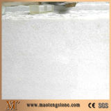 Tuile de marbre blanche