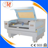 Máquina de grabado vendible del laser para la marca de acrílico de la indicación (JM-1210H)