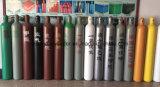 産業高圧継ぎ目が無い酸素、窒素、アセチレンガス容器