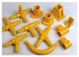 Die FRP Klipp-/Fixed-Teile/reparierten Rohre der Unterstützungs/Fiberglass/FRP