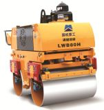 Sinomach Lds303 3tの二重ドラム振動の道ローラー