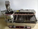 Mini máquina a mais barata da filhós do aço inoxidável
