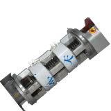 Yzyx90wk Guangxin Máquina de fabricação de óleo de gergelim com aquecedor