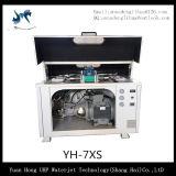 Bomba Intensificadora UHP Sing Cutter de jato de água (YH-7XS)