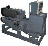 88kw Elektrische Diesel 110kVA Generator