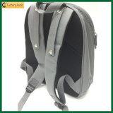 絶縁されたポケット(TP-BP212)が付いている多機能のバックパックのMami袋のバックパック