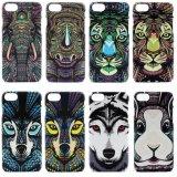 Caja animal caliente del teléfono celular del precio de fábrica de la venta para el iPhone 7