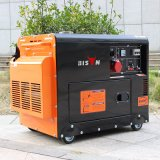 Diesel van de Macht van de Output van het Type van Leverancier BS3500dse van de bizon (China) 3kw 3kVA de Ervaren Nieuwe Daadwerkelijke Prijs van de Generator in Egypte