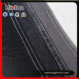 子供の衣服のための暗い灰色カラー300g編むデニムファブリック