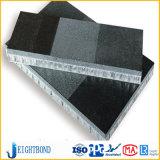 Painel de alumínio do favo de mel da melhor pedra calcária do baixo preço da qualidade para a parede de cortina