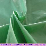 Le taffetas en nylon mou de sensation pour le tissu de vêtement