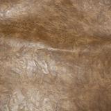 Шальная кожа PU влияния лошади для мебели ботинок (E6087)
