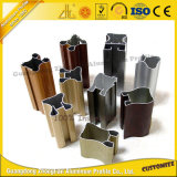 Indicador de alumínio da porta de alumínio do fornecedor de China para o perfil de alumínio da mobília