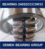 Rolamento de rolo esférico 23052 CCC3w33 da alta qualidade com gaiola de aço