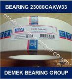 Rolamento de rolo esférico 23088 Cakw33 da alta qualidade com gaiola de bronze