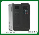 gab einphasiges 0.4kw 3 variables Frequenz-Laufwerk VFD Phasen-Ausgabe Wechselstrom-220V für Handschuh-Maschine ein