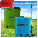 Irroratrice a zaino ricaricabile della batteria di Kobold 16L