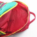 학교 폴리에스테 책가방으로 다시 대조 색깔