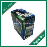 De Verpakkende Doos van de Fles van het karton (FP0200035)