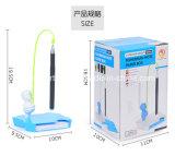 Promational Toys подарки бумажной коробки примечания рыболова самые лучшие для вида