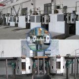 chaudière industrielle en aluminium de four de fonte de l'admission 5t de fréquence moyenne