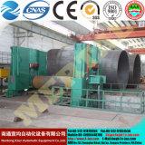 Laminatoio approvato del piatto di CNC del Ce promozionale dei 3 del rullo Rolls del piatto Mclw11s-100*3000