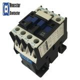 Contacteur électromagnétique industriel de contacteur magnétique à C.A. de Cjx2-1810 220V