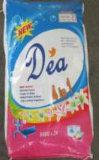 Poudre à laver, qualité, mousse élevée, poudre de détergent de blanchisserie
