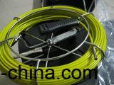 Sistema di ispezione industriale del tubo con DVR