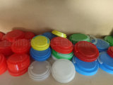Plastic with Handle Lid Mold
