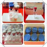 Melanotan 2 Mt 1 Afamelanotide 10mg/Vial 폴리펩티드 호르몬 피부 Repari