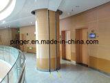 Панель стены U-PVC для стационара с 0.8~10mm толщиным