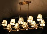 Phineの装飾のシャンデリアの照明設備ランプ