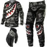 Concevoir la sublimation Motocrosse Jersey/les chemises en fonction du client d'emballage (MAT39)