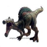 Dinossauro animal de Spinosaurus da vida do parque de diversões para o divertimento e a decoração