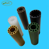 PP Core pour Cash Paper Rolls of Slitting Machine