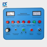 Machine de chauffage par induction pour des genres de pièce forgéee de métaux