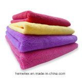 Microfiber 차 깨끗한 수건 또는 Microfiber 피복
