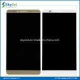 Venta al por mayor del LCD del teléfono celular celular LCD para Huawei Mate7 Reemplazar