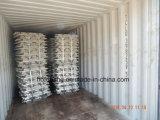 Grado barato es una pura del lingote de aluminio 99,9%