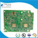 PWB de la aduana de los componentes electrónicos de la tarjeta de circuitos impresos