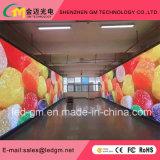 Heißer Verkauf P5 farbenreiche InnenlED Bildschirm bekanntmachend