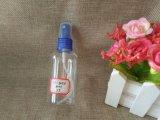 малая пластичная бутылка 80ml с самой новой конструкцией 2016 (PETB-09)