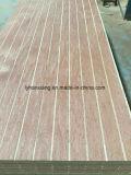 madera contrachapada de /Slot del surco de 6-18m m para los muebles/la decoración