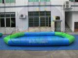 Piscina gonfiabile di prezzi di fabbrica, raggruppamento di acqua da vendere