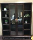 أثر قديم جلد خمر خزانة زخرفيّة خمر خزانة أثر قديم [وين بر] خزانة
