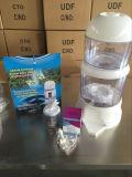 16リットルの飲料水フィルターテーブルの上フィルター(RY-16G-3)
