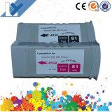 Cartucho de tinta compatível da melhor qualidade para o cavalo-força Designjet 5000 5500 5100 cartuchos de tinta para o cavalo-força 81 83